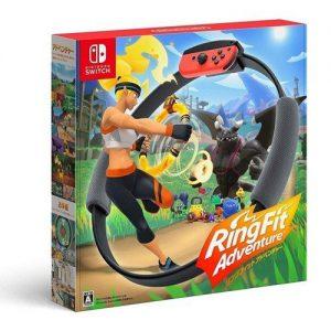 Nintendo リングフィット アドベンチャー